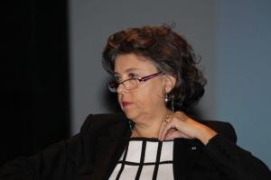 Catherine Becchetti-Bizot : Ouverture du PNF NUMÉRIQUE 14/15 OCTOBRE 2015