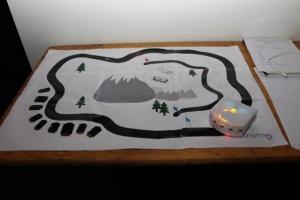 Imprimantes 3D et robots : les élèves découvrent et interrogent