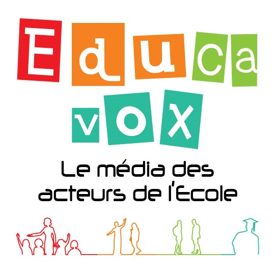 logo educavox carre538