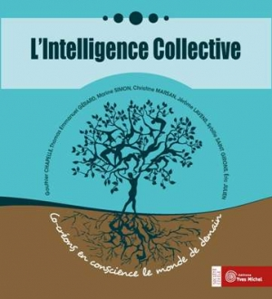L'intelligence collective : co-créons en conscience le monde de demain. Collectif.