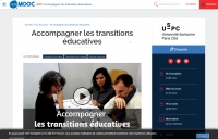Accompagner les transitions éducatives
