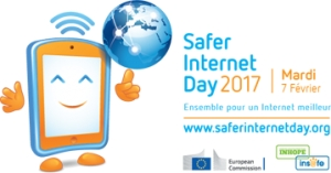 7 février : Safer Internet Day 2017
