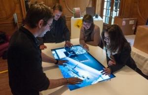 La technologie numérique et des modalités d'enseignement (1)