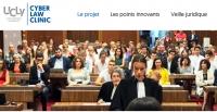 « Future TechLawClinics » : 5 Universités européennes anticipent le Droit de demain