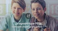 Pédagojeux, le jeu vidéo expliqué aux parents