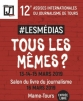12èmes assises internationales du journalisme à Tours