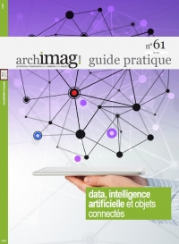 Guide Pratique n°61 Data, Intelligence Artificielle et Objets Connectés