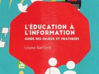 """ L'Education à l'information, guide des enjeux et pratiques "" par l'Alliance Internationale des Journalistes"