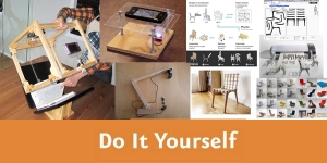Le mouvement Do it yourself - « Faites-le vous-même »