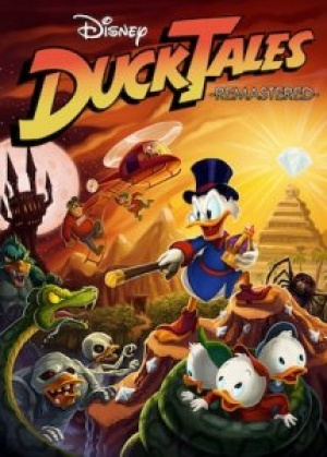 Serious gaming : Duck Tales Remastered, évolution technologique et adaptations