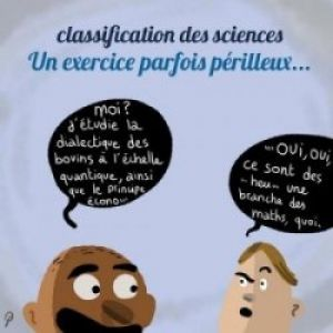 Classification Des Sciences Et Éducation