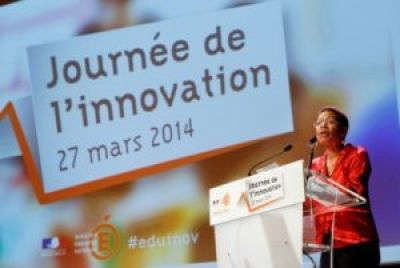 """Journée de l'innovation"""