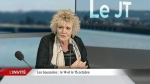 Thierry Guillemot TV7 Bordeaux reçoit Michelle Laurissergues