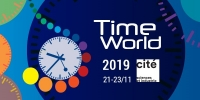 Congrès international sur le temps - 21, 22, 23 novembre 2019
