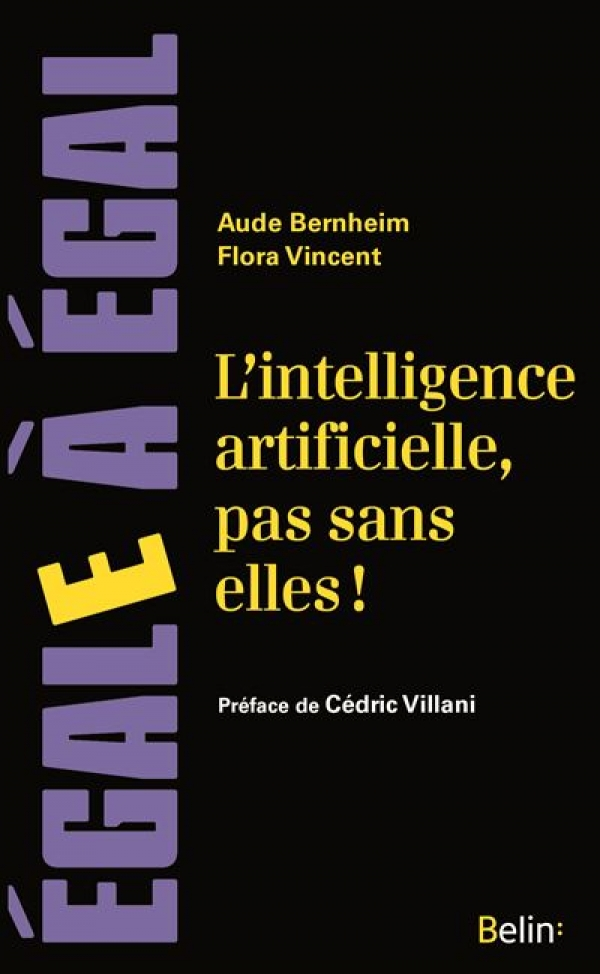 Intelligence artificielle : le biais sexiste