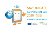 Lancement du Safer Internet Day au 110 bis le Lab d'innovation de l'Éducation
